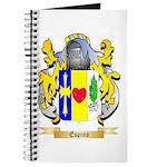 Espino Journal