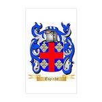 Espinho Sticker (Rectangle)