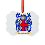 Espinho Picture Ornament