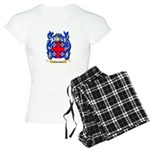 Espinheira Women's Light Pajamas