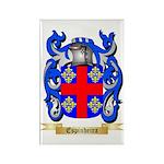 Espinheira Rectangle Magnet (100 pack)