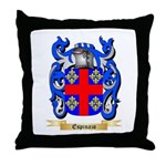 Espinazo Throw Pillow