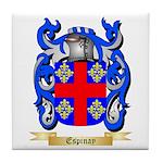 Espinay Tile Coaster