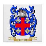 Espinas Tile Coaster