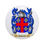 Espinar Ornament (Round)