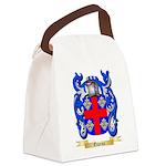 Espina Canvas Lunch Bag