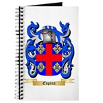 Espina Journal