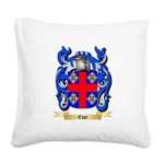 Espi Square Canvas Pillow
