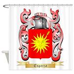 Esparza Shower Curtain