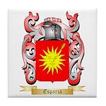 Esparza Tile Coaster