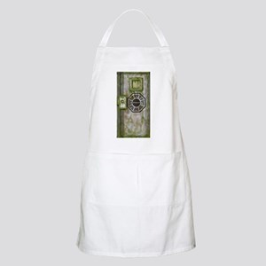 Lost Mossy Hatch Dharma Apron