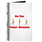 Funky Chicken Journal