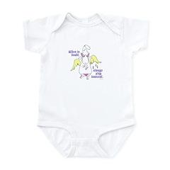 Innocent Dolores Infant Bodysuit