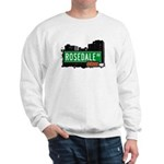 Rosedale Av, Bronx, NYC Sweatshirt