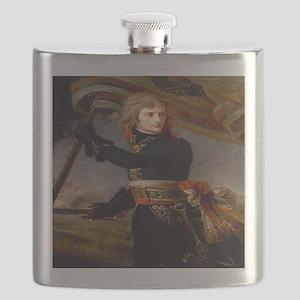 Napoleon Flask