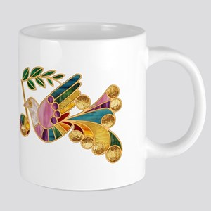Peace Note Mugs