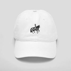 The Baroque Horse Cap