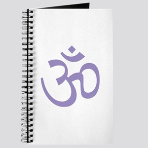 Yoga Ohm, Om Symbol, Namaste Journal