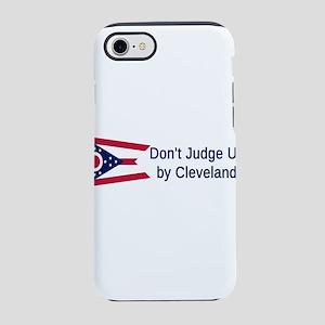 Ohio Humor #1 iPhone 7 Tough Case