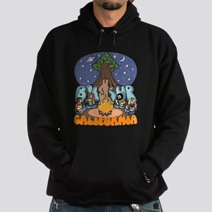 Big Sur III Hoodie (dark)
