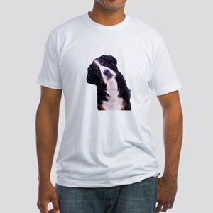 Berner Love Fitted T-Shirt