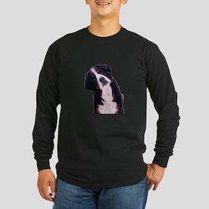 Berner Love Long Sleeve Dark T-Shirt