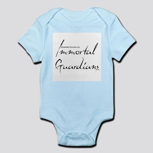 Dianne Duvalls Immortal Guardians Body Suit
