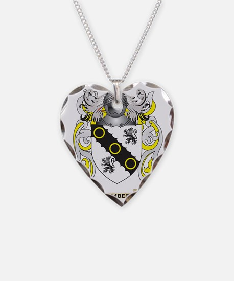 Lambert Coat of Arms - Family Necklace