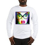 Drag Queen HRHSF Long Sleeve T-Shirt