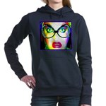 Drag Queen HRHSF Hooded Sweatshirt