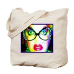 Drag Queen HRHSF Tote Bag