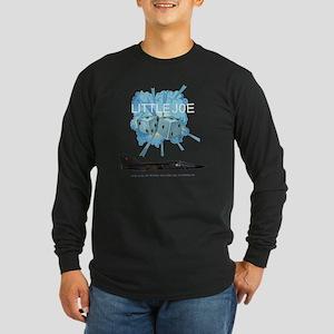 FB-111A 68-0249 Little Jo Long Sleeve Dark T-Shirt