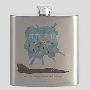 FB-111A 68-0249 Little Joe Flask