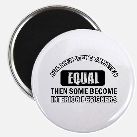 Interior Designers Magnet