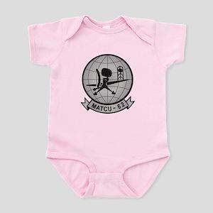 USMC - Marine Air Traffic Control Unit 62 Infant B