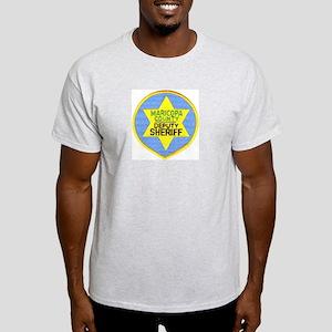 Maricopa County Sheriff Light T-Shirt