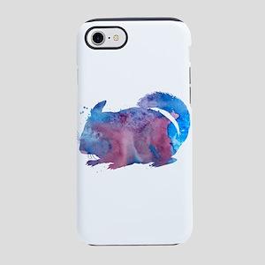 Chinchilla iPhone 7 Tough Case