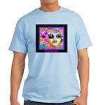 Sisterface Gardens Light T-Shirt