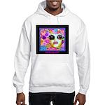 SisterFace Gardens Hooded Sweatshirt