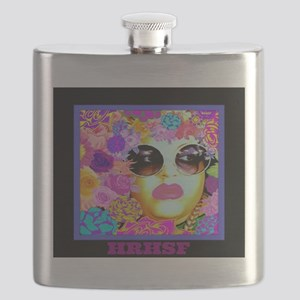 SisterFace Gardens Flask