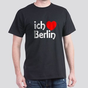 Berlin Dark T-Shirt