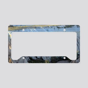 Cappadocia008 License Plate Holder