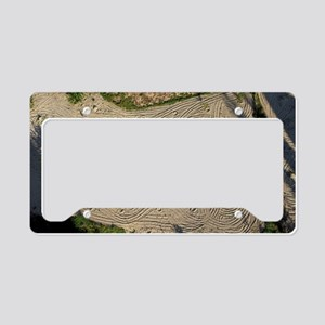 Cappadocia012 License Plate Holder