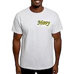 Yellow and Black Navy Light T-Shirt