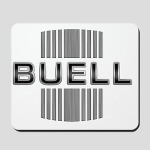 Buell Mousepad