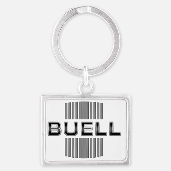 Buell Landscape Keychain