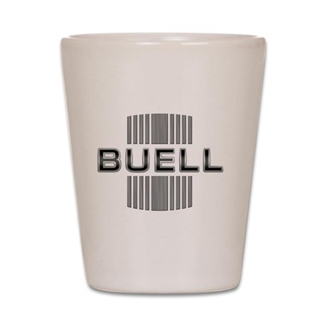 Buell Shot Glass