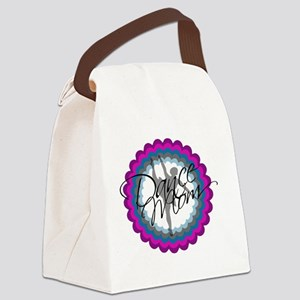 Dance Mom Canvas Lunch Bag