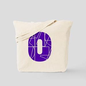 wt-front-cnumber Tote Bag