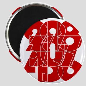 lbl_cnumber Magnet